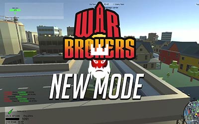 Play Warbrokers io Game with Unblocked, Hacks and Mods [Full