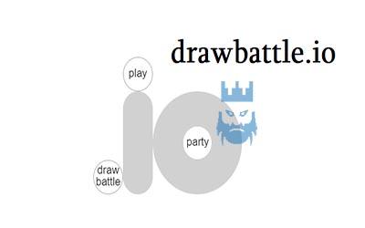 Drawbattle.io Gameplay