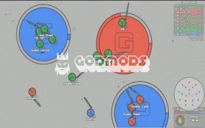 Takepoint.io Gameplay