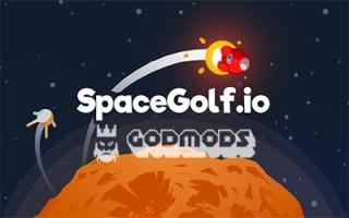 Spacegolf.io