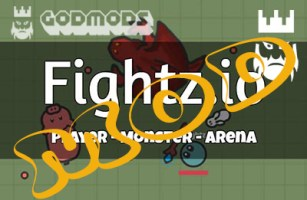 Fightz.io Mod