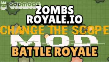 Zombsroyale.io Change the Scope Mod