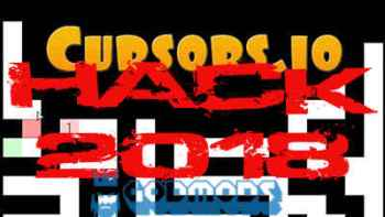 Download Cursors io Hack 2018 on godmods com and many more