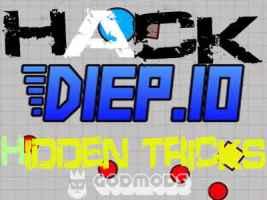 Diep.io Hack Hidden Tricks