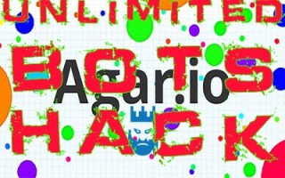 Agar.io Unlimited Bots Hack