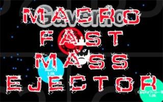 Gaver.io Macro Fast Mass Ejector