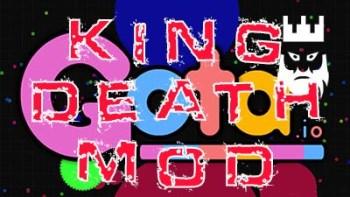 Gota.io King Death Mod