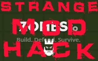 Zombs.io Strange Mod Hack