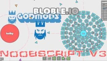 Bloble.io NoobScript V3 Hack