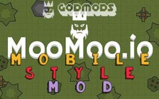 Moomoo.io Mobile Style Mod