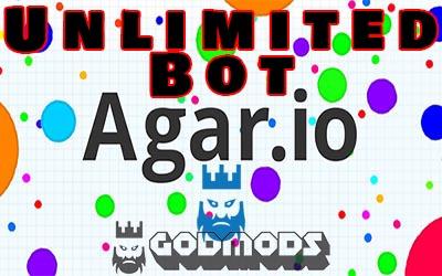 Agar.io Unlimited Bot Mod