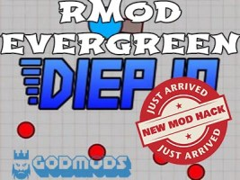 Diep.io rMod Evergreen