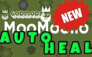 Moomoo.io Mod Auto Heal Hack