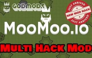 Moomoo.io Multi Hack Mod