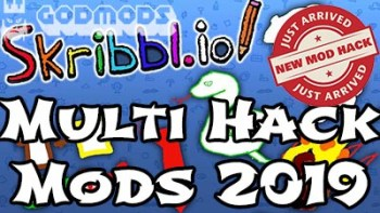 Skribbl.io Multi Hack Mods 2019