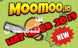 Moomoo.io Hat Hack 2019