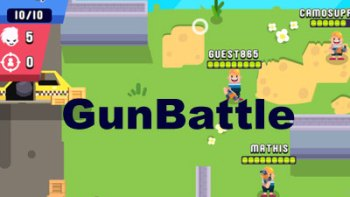 GunBattle.io