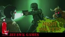 Nightwalkers.io Gameplay