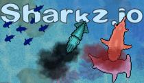 Sharkz.io Gameplay