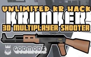 Krunker.io Unlimited KR Hack