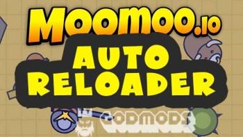 Moomoo.io Auto Reloader
