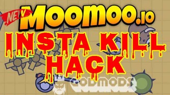 Moomoo.io Insta Kill Hack