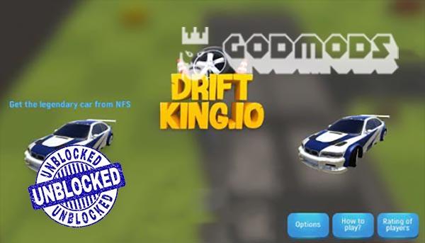 Driftking.io Unblocked