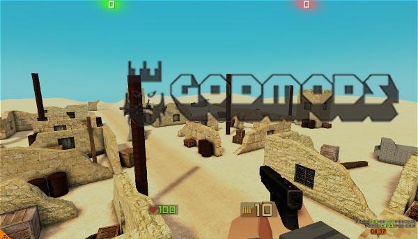 Noobhunter.io Gameplay
