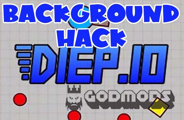 Diep.io Background Hack