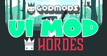 Hordes.io UI Mod