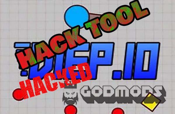 Diep.io Hack Tool