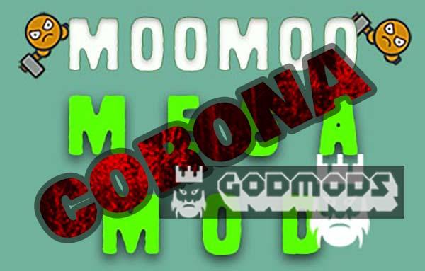 Moomoo.io Corona Mod