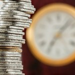Time is the Secret to Financial Success