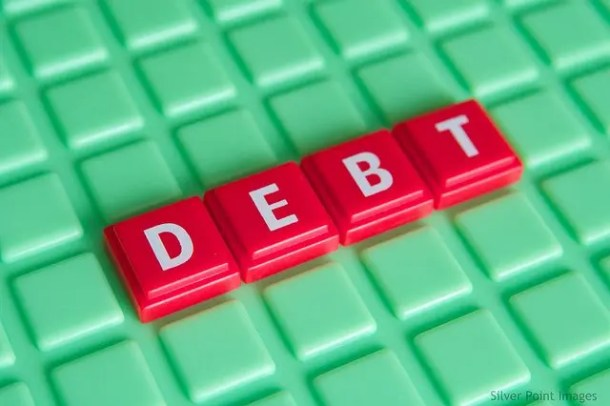 Debt and Tithing