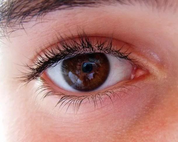 Selfish Eye