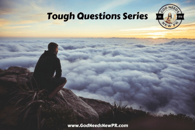 Tough Questions Series