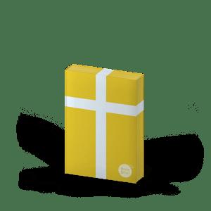 BasisBibel, Gelb, godnews, Bibel