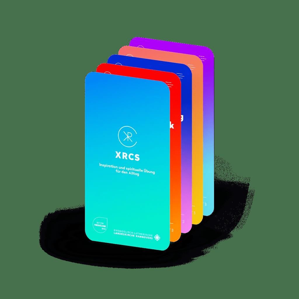 XRCS App