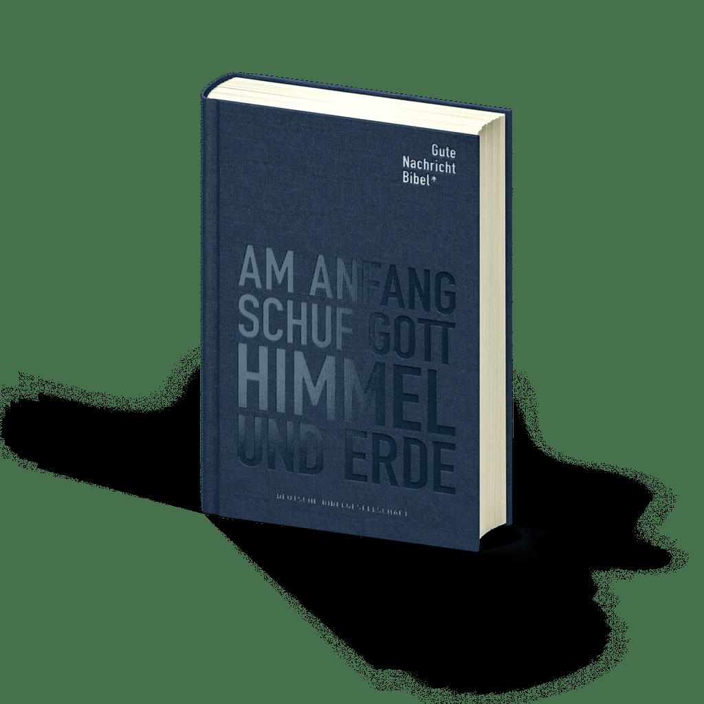 GODNEWS: Gute Nachricht Bibel, Klassik Edition