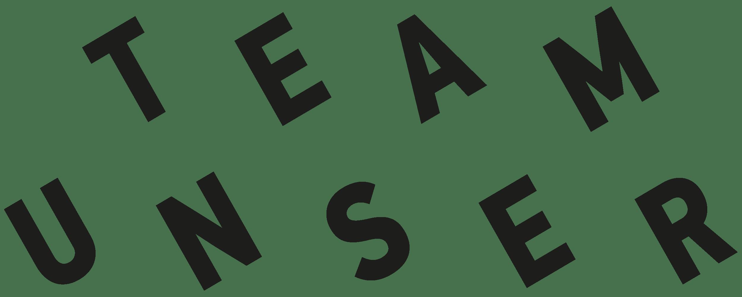 GODNEWS: Team Unser Titel