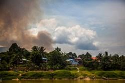 Borneo, Malaysia, 2013