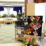 日本仏教における葬式の会場