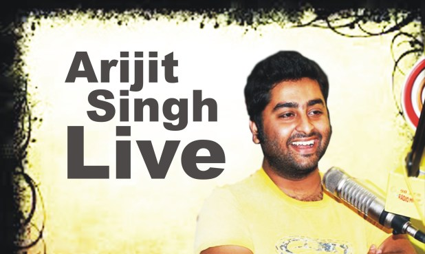 Arijit Singh Photos and HD Wallpaper [#2]
