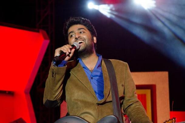 Arijit Singh Photos and HD Wallpaper [#4]