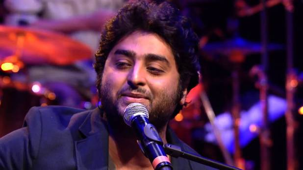 Arijit Singh Photos and HD Wallpaper