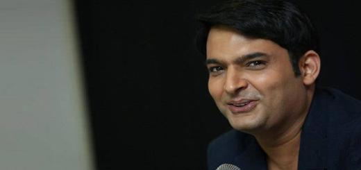 Kapil Sharma Similing in Media