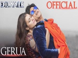 Rang De Tu Mohe Gerua Song by Arijit Singh