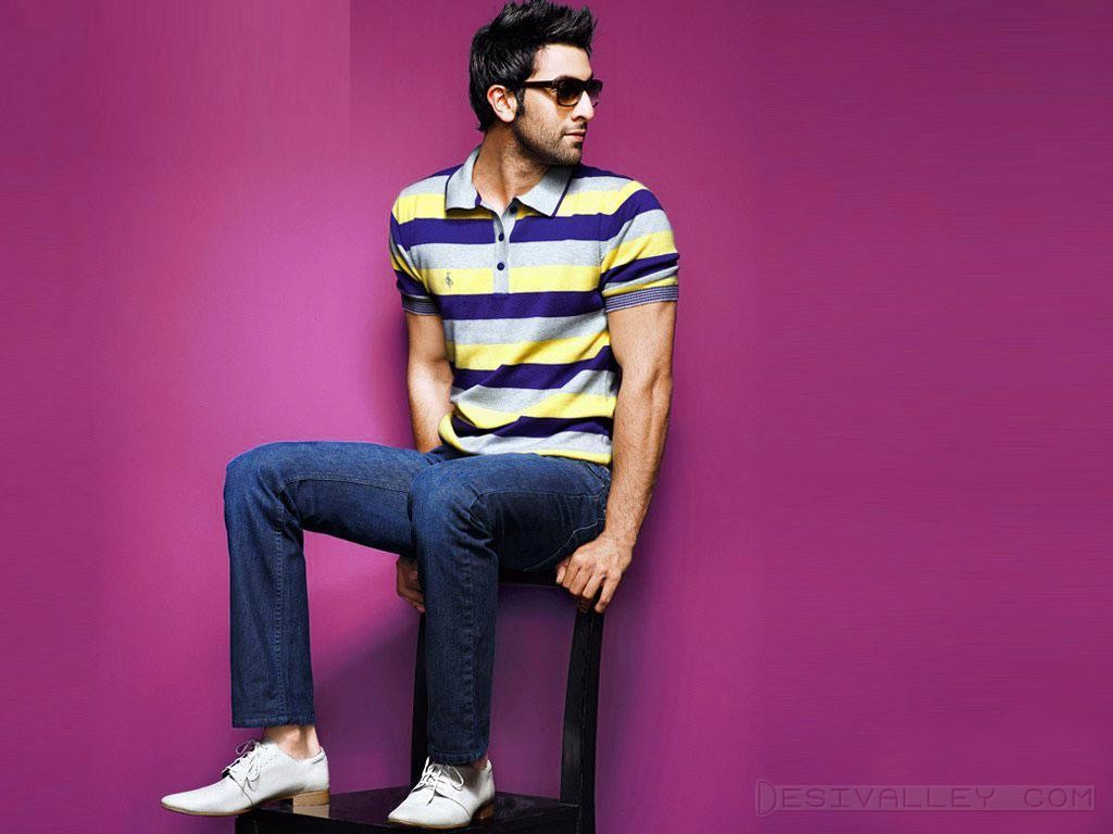 Ranbir Kapoor Mobile HD Images