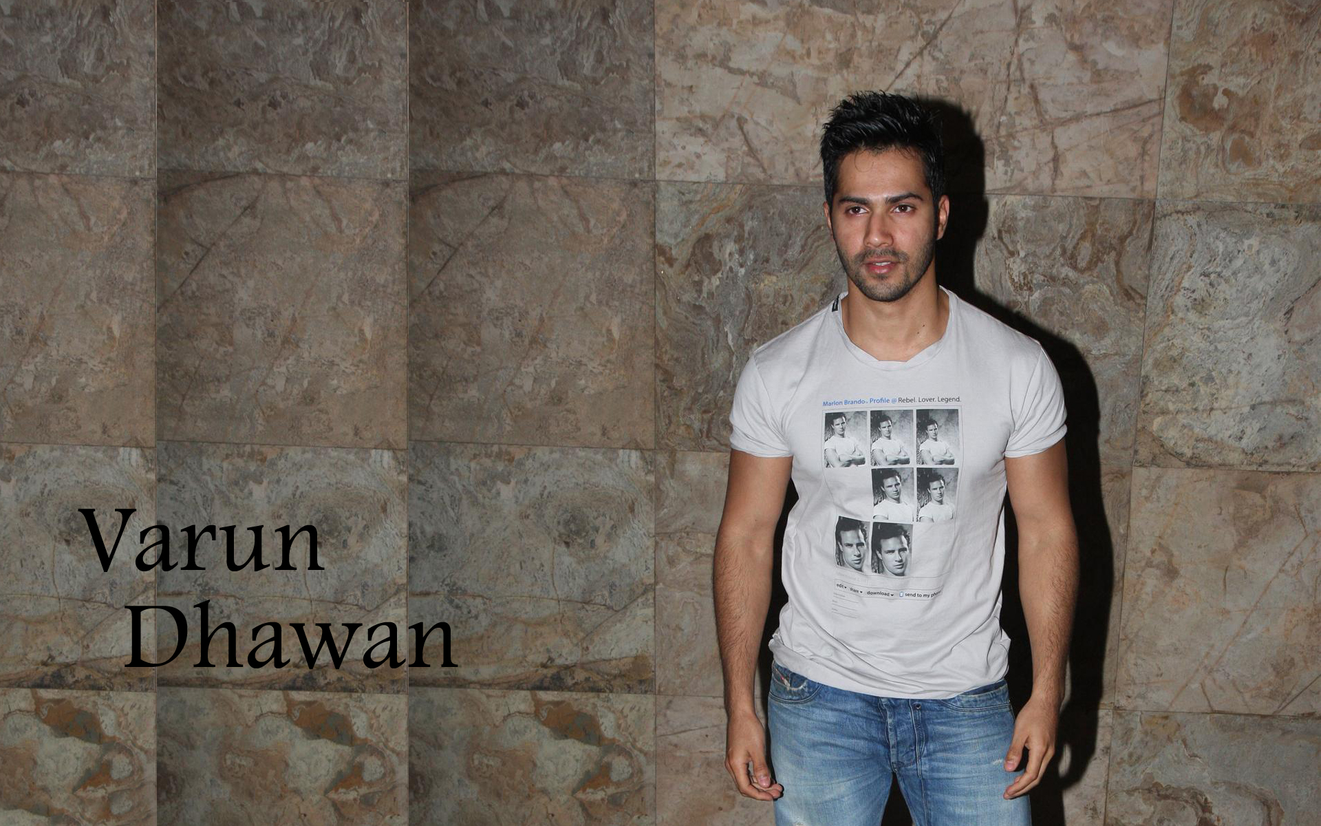 Varun Dhawan Ki Photo