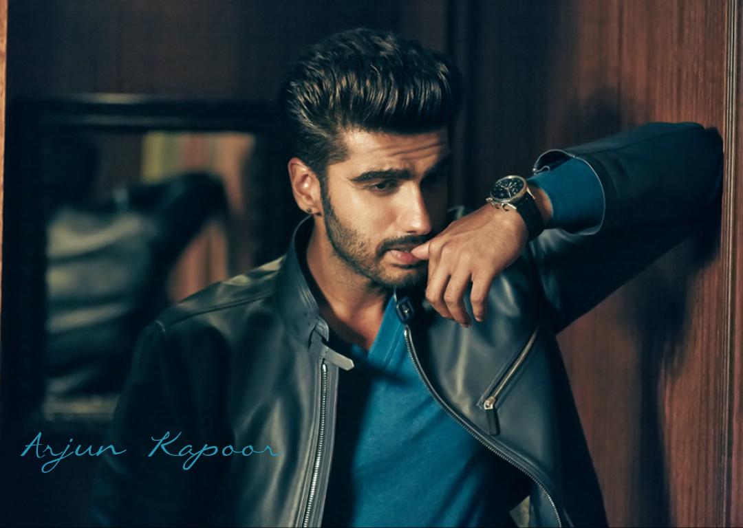 Arjun Kapoor New Photos